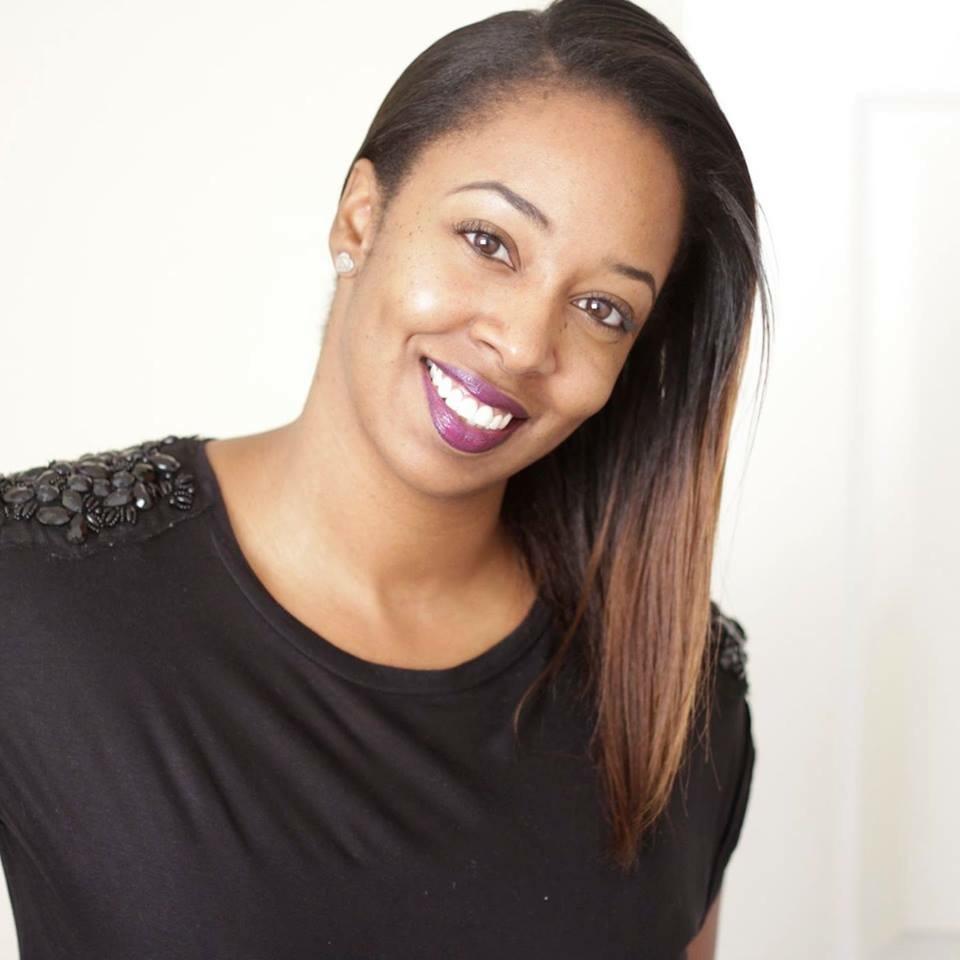 LaKiesha Tomlin @ThrivingAmbition.com