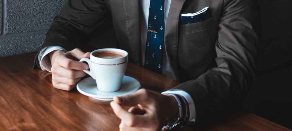 The Ultimate Way to Land an Informational Interview (Sample Email + Questions to Ask)