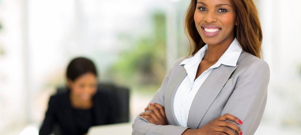 Who's the Boss? Demanding Respect as a Female Manager