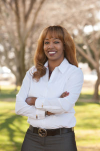 LaKiesha Tomlin Founder of Thriving Ambition, Inc. | http://www.thrivingambition.com/meet-lakiesha/lakiesha-tomlin-bios/